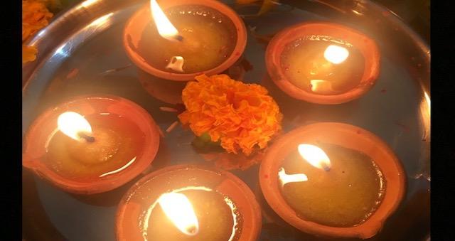 दीपावली के मिथकीय और लोकधारात्मक संदर्भ: डॉ. कर्मजीत सिंह